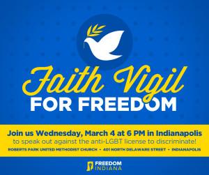 Faith Vigil
