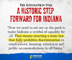 Editorial Indy Star