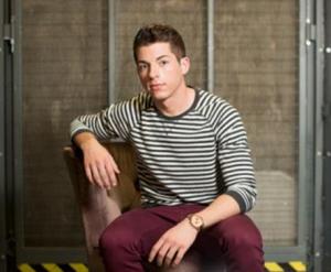 Jacob Stewart