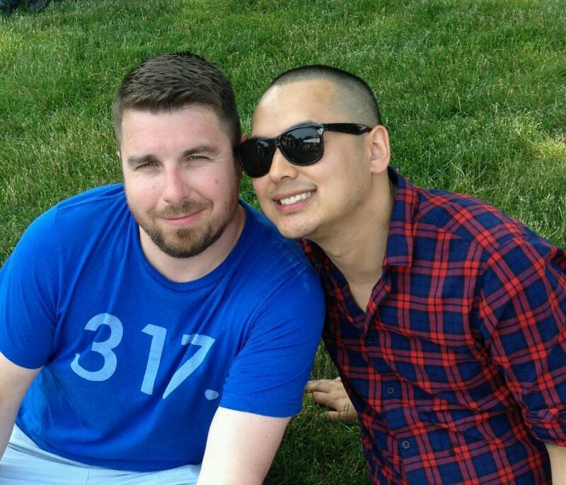 Josh & Eddie